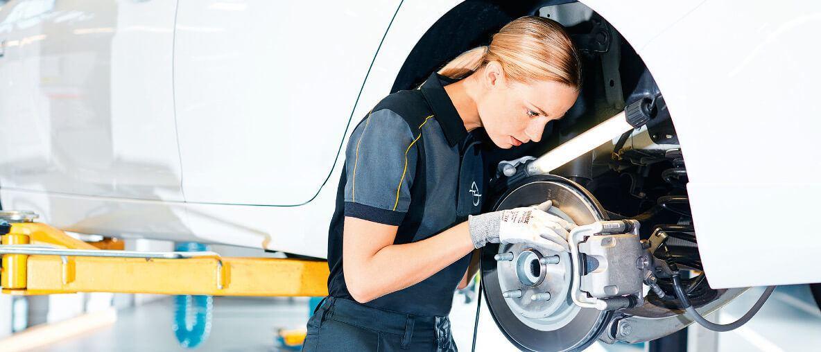 Service & Reparatur