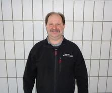 Mitarbeiter - Fröhlich